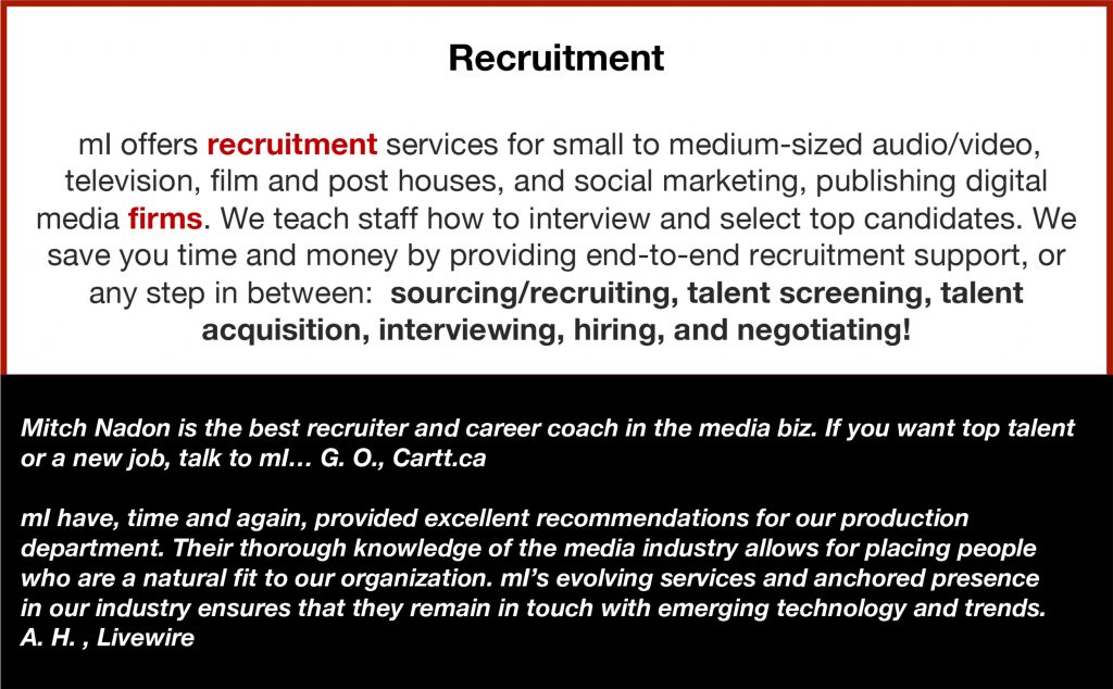 Career Services, Resources, Strategies, Positioning, Brand, Seminar, Recruiting, Negotiating