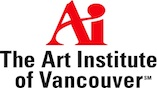 Art Institute of Vancouver logo