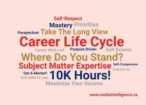Career Life Cycle