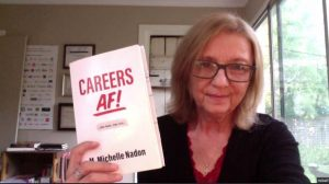 Careers AF! First Edition