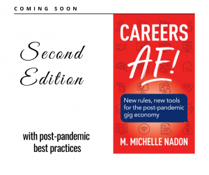 Second Edition of Careers AF!